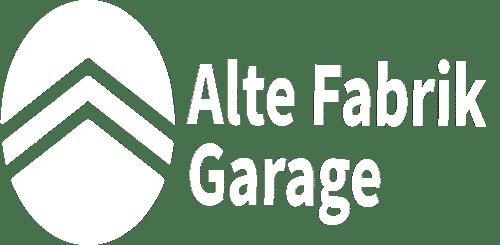 AlteFabrikGarage